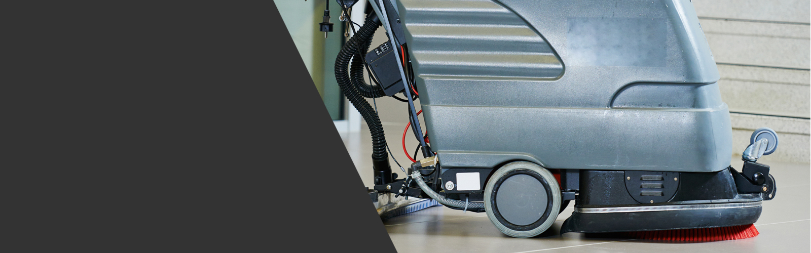OEM, aftermarket parts for floor machines